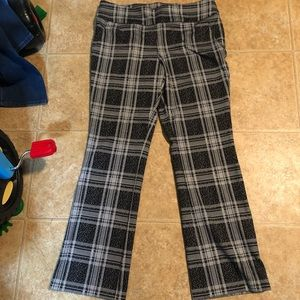 NY & Co Pants Size Large